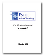 Certification Manual, Version 4.0