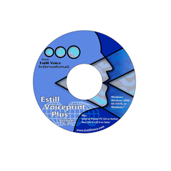 Estill Voiceprint Plus™  CD Version (Mac Edition)