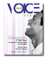 Geography of the Voice