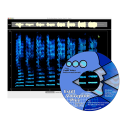 Estill Voiceprint Plus™  Download Version (Mac Edition)