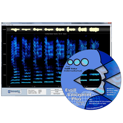 Estill Voiceprint Plus™  Download Version (PC Edition)