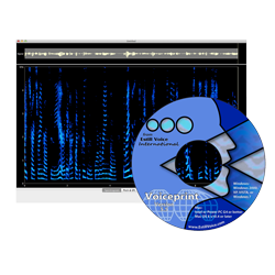 Voiceprint™  Download Version (Mac Edition)