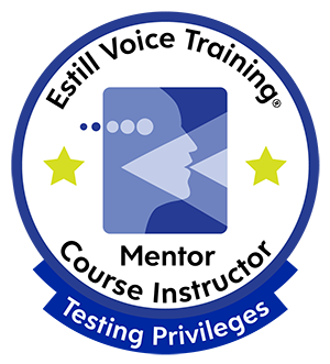 Certified Course Instructor with Service Distinction and Advanced Testing Privileges