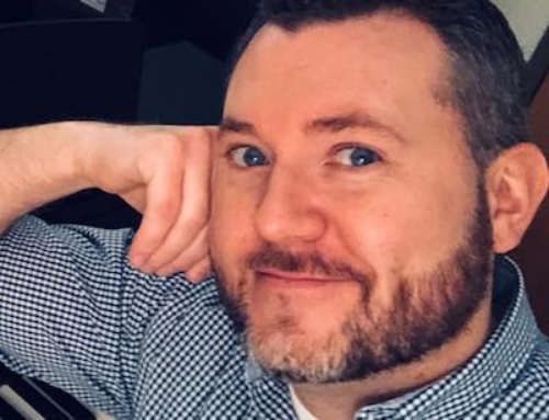 EMT Spotlight: Brian Eisiminger