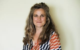 Charlotte Xerri is an Estill Mentor and Course Instructor