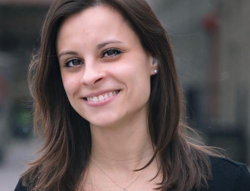 EMT Spotlight: Karen Perta