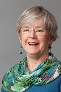 Mary McDonald Klimek