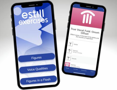 Estill Exercises App