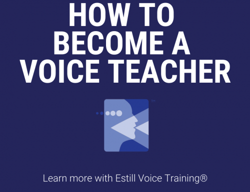 Learn How To Become A Voice Teacher In 5 Easy Steps