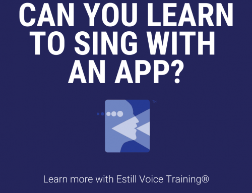 Can You Really Learn To Sing With An App?